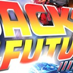De Back to the Future trilogie