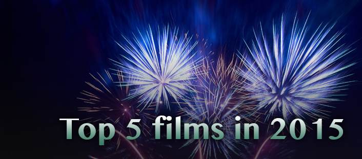 Films in 2015