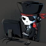 Piraterij, Brein en Netflix